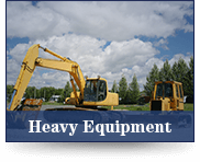 Heavy Equipment Insurance Adjusters