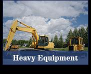 Heavy Equipment Insurance Adjusters