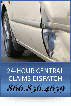 Midwest insurance adjusters